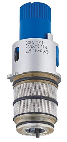 GROHE Elément Thermostatique Compact 1/2 Pouces Pièce Détachée 47439000 (Import Allemagne)