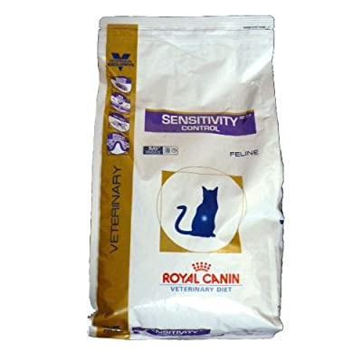 Royal Canin Veterinary Diet Cat Food Sensitivity Control 3.5 Kg (Duck)