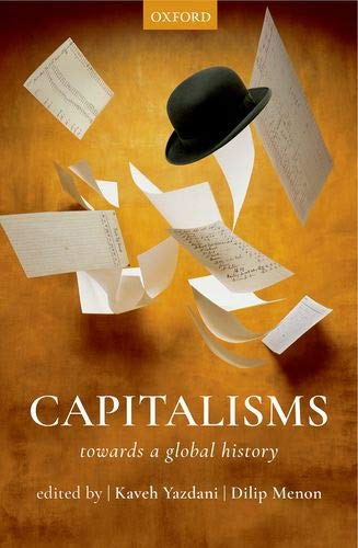 Capitalisms: Towards a Global History