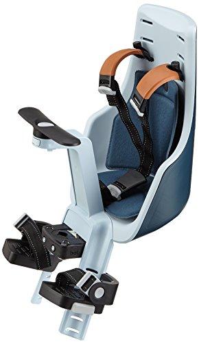 Bobike Mini Kindersitz Blue S