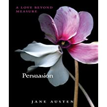 Persuasion (Illustrated) (English Edition)