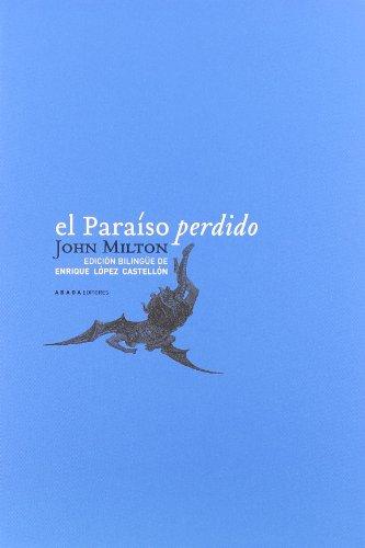 Paraiso Perdido,El (Clásicos de la literatura)
