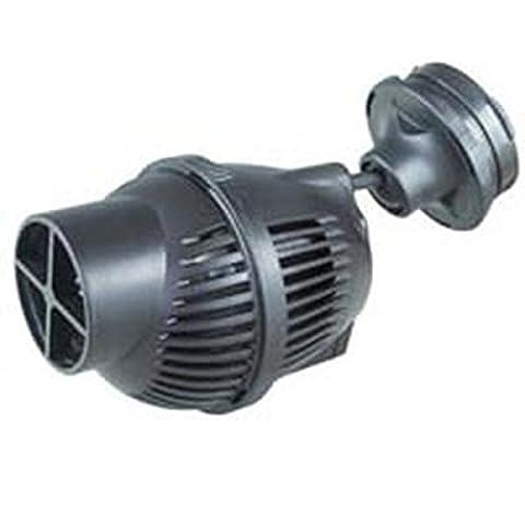 Aquarium Strömungspumpe JVP-102B 5000 L/h 12 Watt Umwälzpumpe Wave Maker
