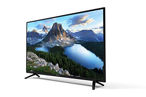 Micromax 50.8 cm (20 inches) 20E8100HD HD Ready LED TV