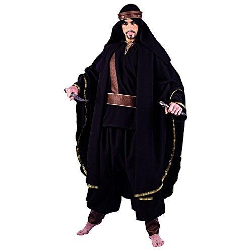 Limit da205TXL Lawrence von Arabien Kostüme (X-Large)