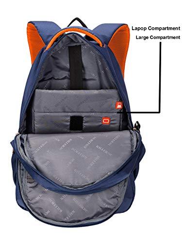 Killer 400170210031 38-Litre Waterproof Backpack (Derby Navy) Image 5