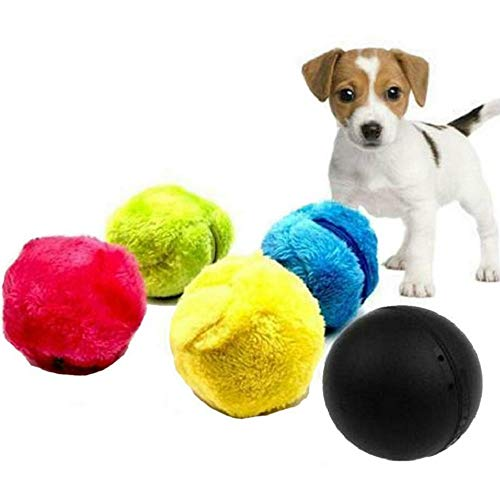 LOTONJT Magic Roller Ball Spielzeug, Automatische Rolle… | 01156937177403