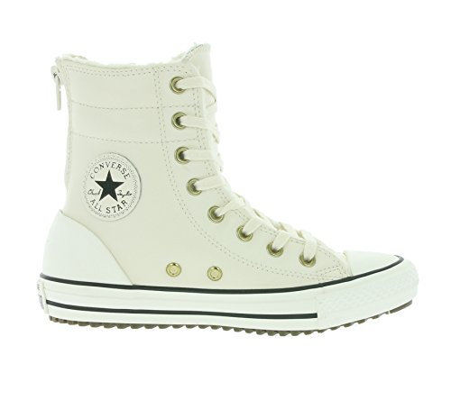 WHITE HIGH CONVERSE 653389C ZAPATILA Weiß