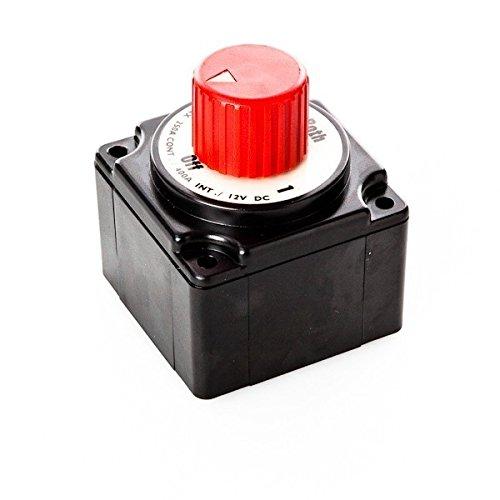 Mare Mosso Batterie interruttore principale | 250a