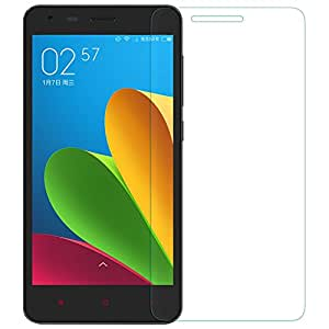 Chevron Scratch Resistant Screen Protector for Xiaomi RedMi 2