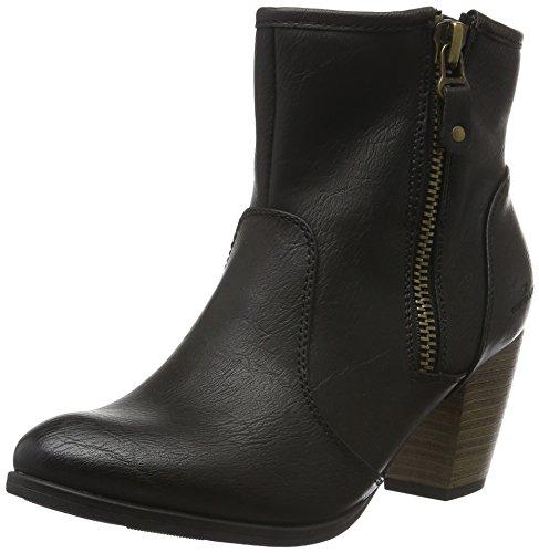 tom-tailor-damen-8599902-kurzschaft-stiefel-schwarz-black-37-eu