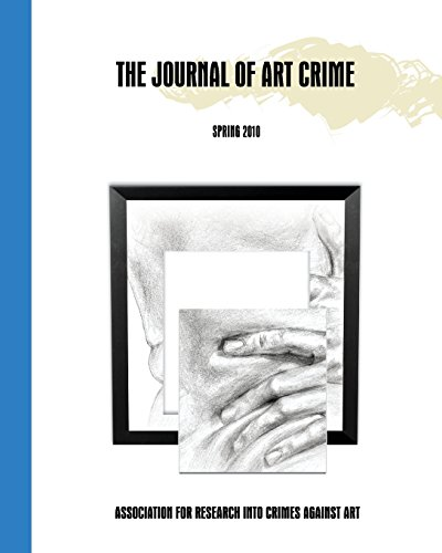 the-journal-of-art-crime-spring-2010