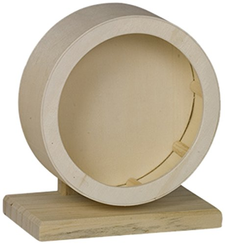 Nobby WOODLAND Holzlaufrad  ø 15 cm
