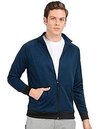 Scott Men's Premium Classica Polyester Sports Jacket