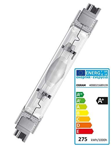 Osram Leuchtmittel Hochdruck-Entladungslampen/Halogen-Metalldampflampen HQI-TS 250/D -