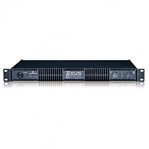 SOUNDSATION - Finale di potenza 2 canali Classe D 3600 W
