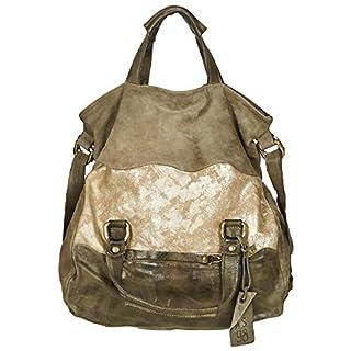 Airstep / A.S.98 SPERA Handtaschen Damen Kaki - Einheitsgrösse - Handtasche