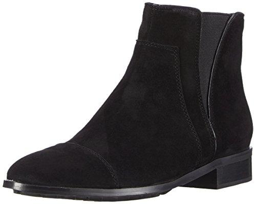 Giudecca Jy1525-1, Bottines Pour Femme Noir (noir (noir))