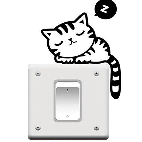 Zoom IMG-1 dasuke sticker per interruttore luce