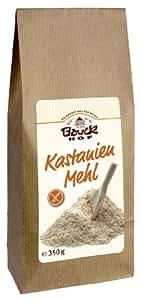 Bauckhof Bio Kastanienmehl glutenfrei 350g