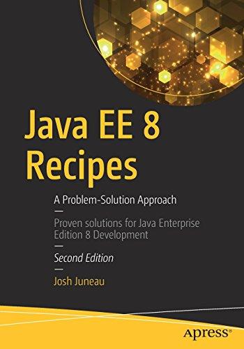 Problem-Solution Approach ()