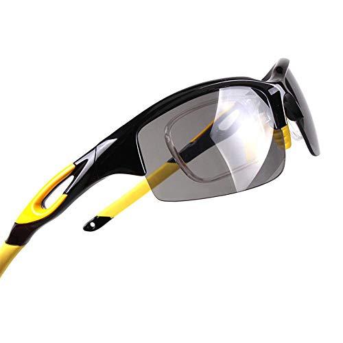Defect Männer und Frauen Freizeit Sonnenbrille kugelsichere PC im freien Sport Reiten Sonnenbrille polarisierte Sonnenbrille Anti-UV