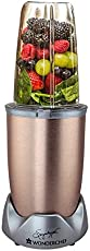 Wonderchef Nutriblend Pro 700-Watt (Copper)