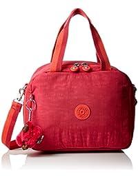 Kipling - MIYO - Frückstasche mit Trolleyschlaufe - Punch Pink C - (Rosa)