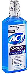 Act Adv Care Frosted Mint Size 18z Act Advanced Care Frosted Mint 18z