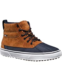 Vans Zapatillas abotinadas U Sk8-Hi Del Pato Mt Marrón / Negro EU 38.5 (US 6.5)