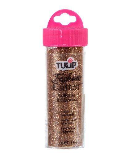 Tulip Fashion Glitter .63oz-Jewel Orange Serveware-serving-sets