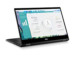"Dell Latitude 7389 Ultrabook 13.3 ""Black (Intel Core I7, 16gb Ram, 256gb, Hd Graphics 620, Windows 10 Pro)"