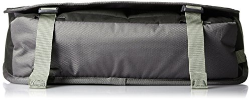 "Mammut Neon Messenger 14"" Messenger case Graphite - notebook cases (35.6 cm (14""), Messenger case, Graphite, Canvas, Polyester, 560 g) Graphite"