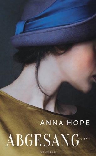 Buchseite und Rezensionen zu 'Abgesang' von Anna Hope