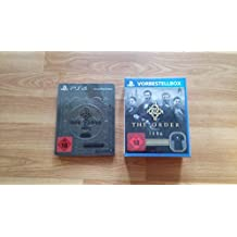The Order 1886 [Limited Edition] [PS4]