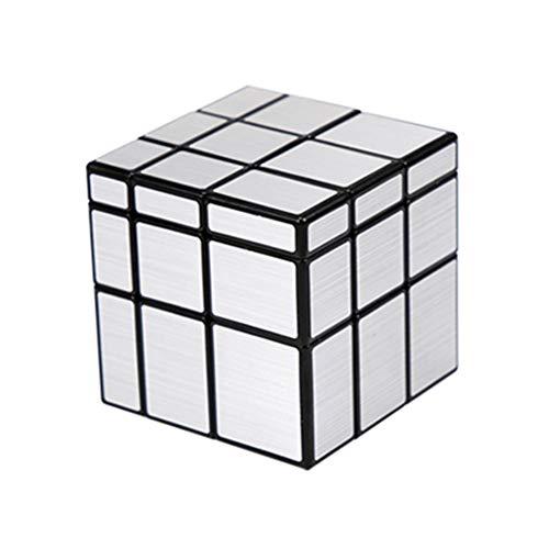 SHENSHOU Cubo De Rubik 3X3 En Forma Mirror Cube Super
