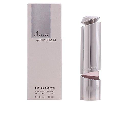 Aura-eau De Parfum-spray (Swarovski Aura Eau de Parfum Refillable Spray 30ml)