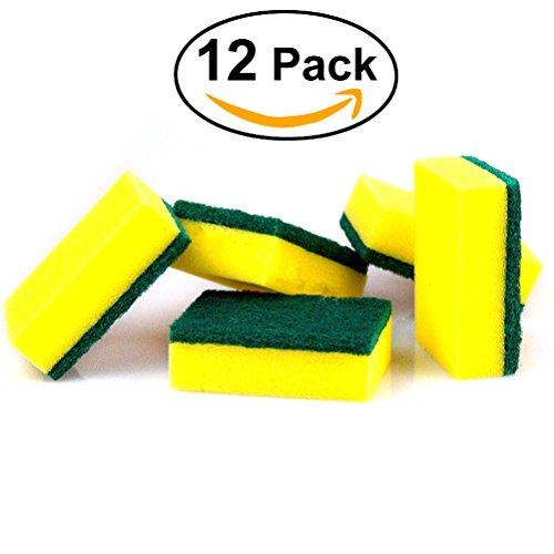 pixnor-12-stuck-reinigungsschwamme-ideal-als-kuchenschwamm-topfschwamm-oder-scheuerschwamm