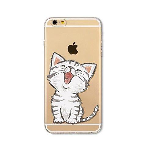 coque-souple-en-gel-silicone-pour-iphone-6-et-6s-etui-couverture-housse-arriere-chat-gris-lol