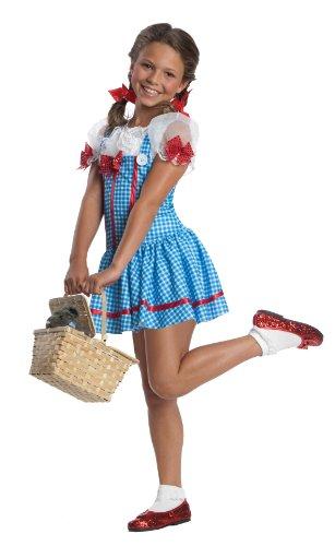 - Dorothy Kinderkostüm - 140cm (Dorothy Costume Aus Dem Zauberer Von Oz)
