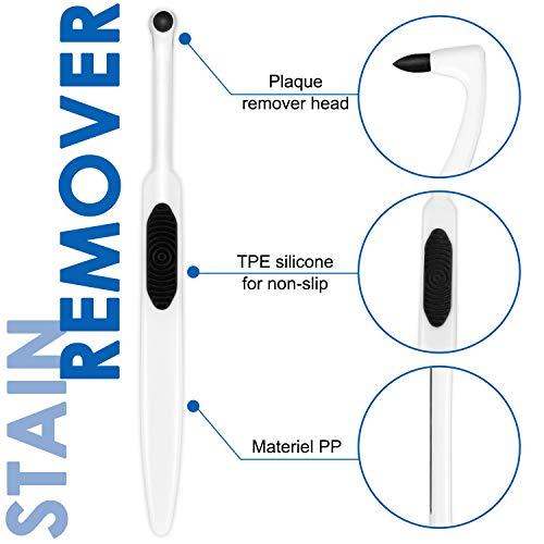 Zoom IMG-1 rimozione tartaro denti smacchiatore professionale