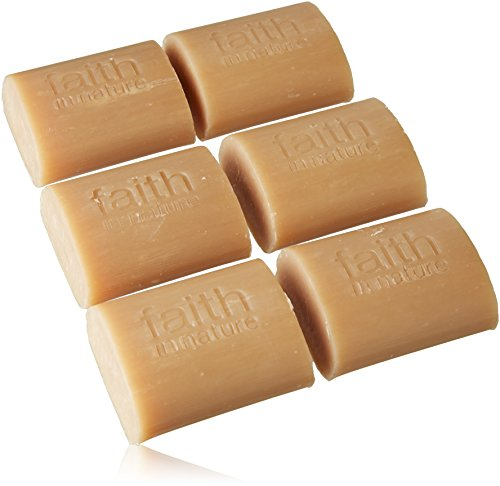 Faith in Nature Coconut Soap 100 g - Pack of 18