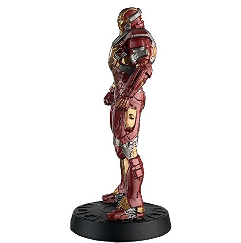 Eaglemoss Marvel Movie Collection Special Iron Man Mark 17 3