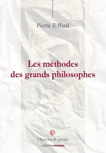 les-methodes-des-grands-philosophes-comment-penser-de-thales-a-sartre