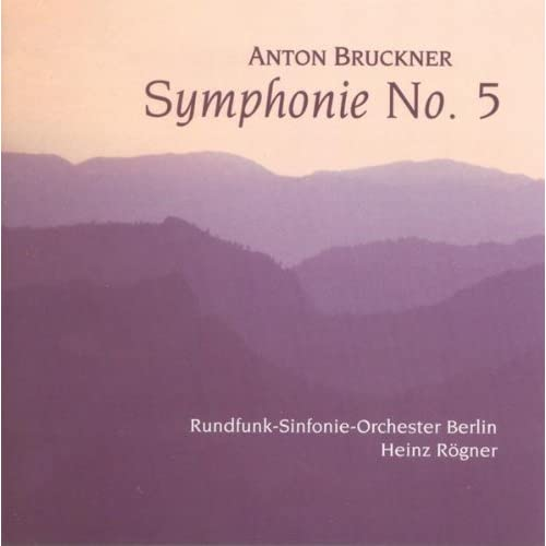 Symphony No. 5 in B flat major, WAB 105: IV. Finale: Adagio - Allegro moderato