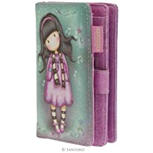 Gorjuss Little Song - Cartera