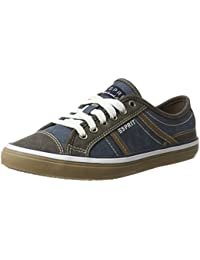 Best Store To Get Online Outlet Very Cheap Womens Venus Lace up Trainers EDC by Esprit Online Shopping 100% Authentic For Sale Clearance Fast Delivery 2sLFxsXF