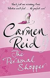 The Personal Shopper: (Annie Valentine Book 1)
