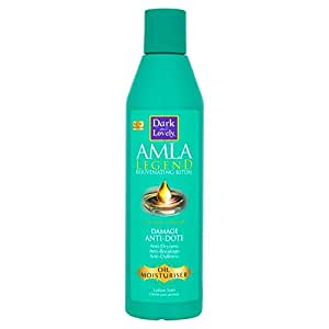 Dark & Lovely - Amla Legend - Lotion Soin Cheveux Anti-Dote - 250 ml