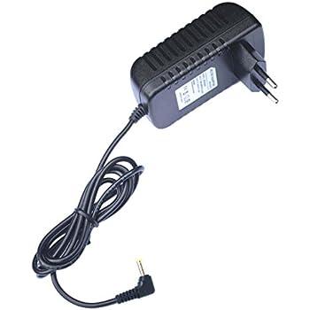 Chargeur / Alimentation 12V compatible avec Machine à Etiquettes Dymo 260P (Adaptateur Secteur) - prise française